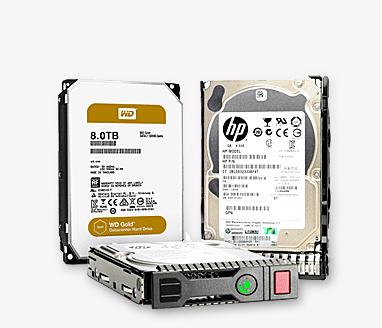 Branded Desktop Parts