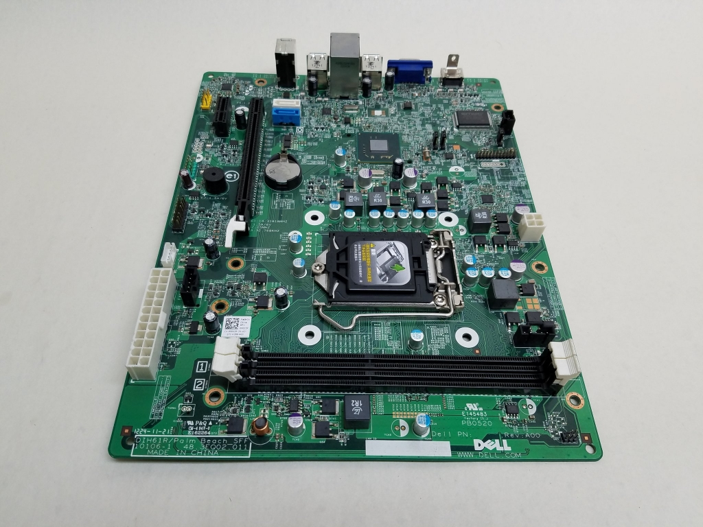 Dell OptiPlex 390 SFF Motherboard | Laptech - Computer
