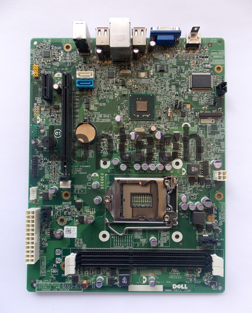 Dell OptiPlex 3010 Small Form Factor SFF Motherboard T10XW