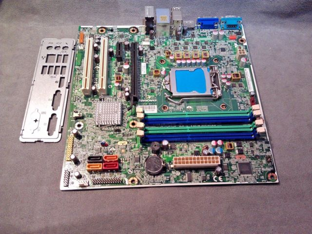 Lenovo ThinkCentre M81 Motherboard | Laptech The IT Store